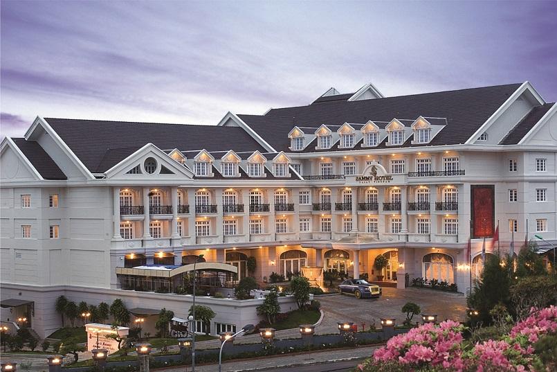 17+ khách sạn, resort Đà Lạt đẹp khó cưỡng nhất định phải thử một lần 20