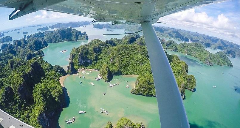 Kinh nghiệm du lịch Hạ Long chinh phục kỳ quan thiên nhiên thế giới mới 10