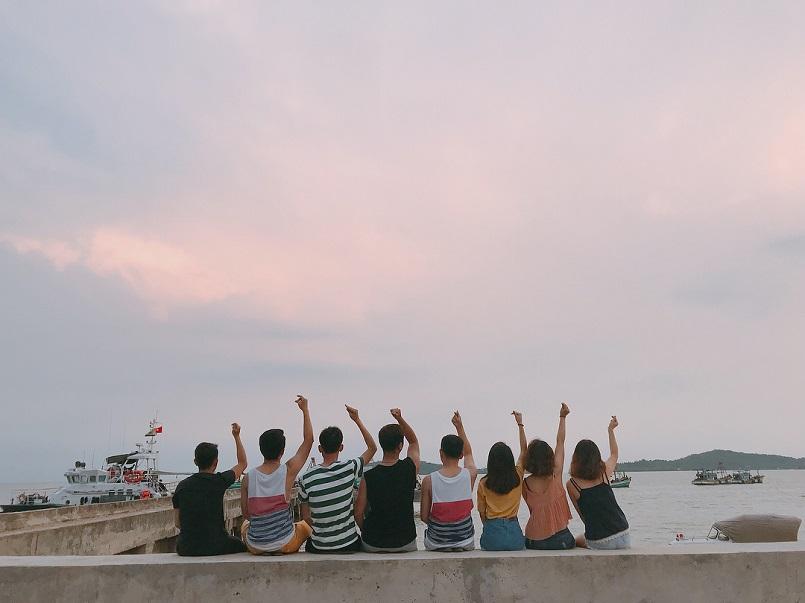 Kinh nghiệm phượt đảo Hải Tặc hữu ích không nên bỏ qua 7