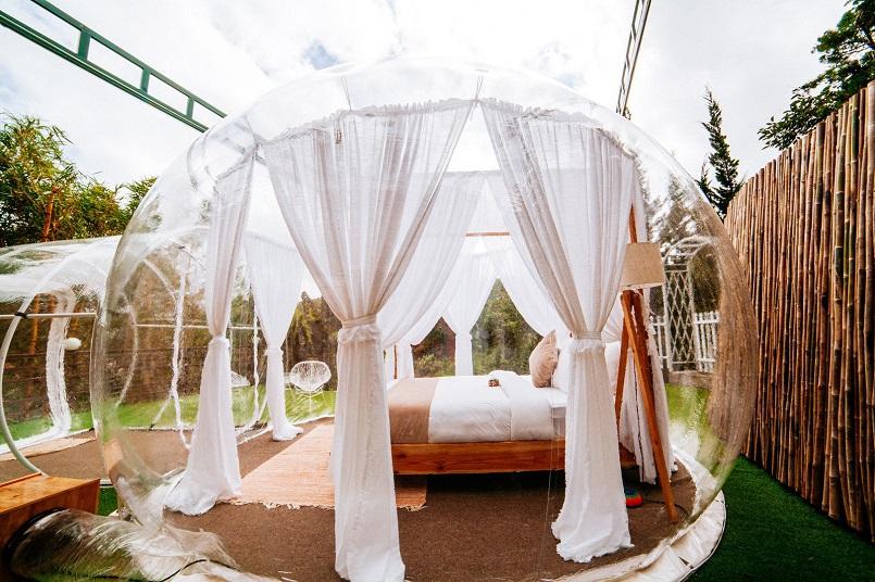 17+ khách sạn, resort Đà Lạt đẹp khó cưỡng nhất định phải thử một lần 14