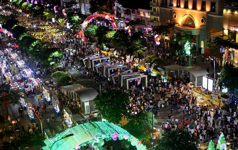 TOP các địa điểm du lịch Sài Gòn nhất định không được bỏ qua 15