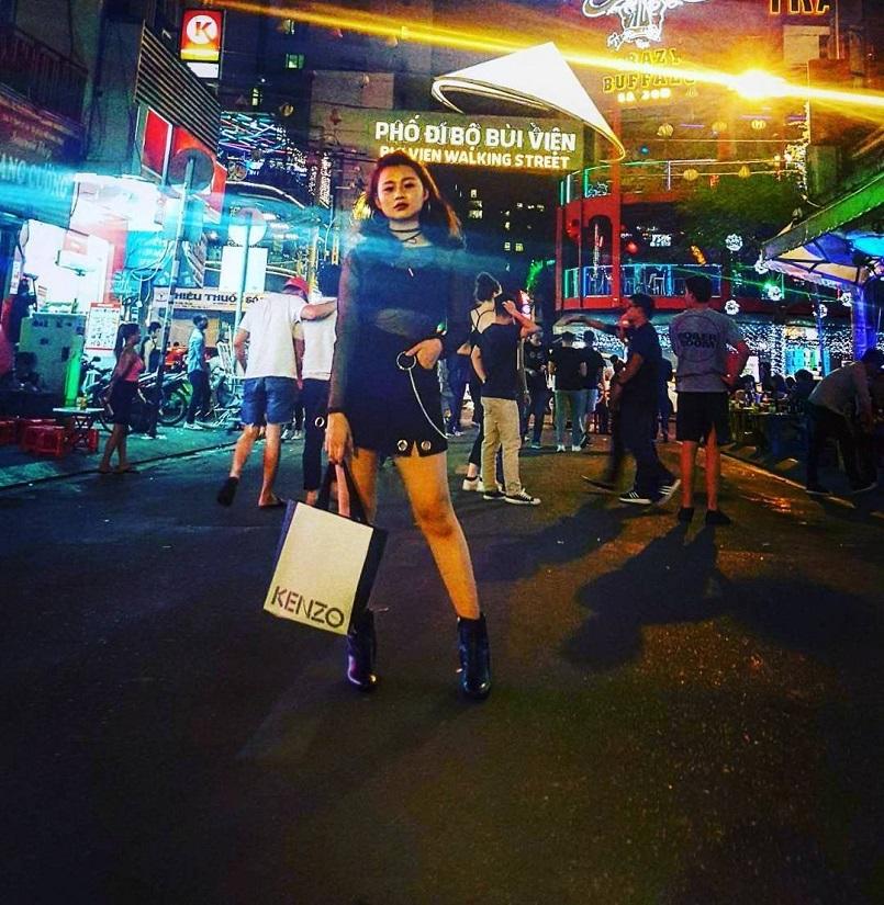 Sài Gòn và 20+ điểm sống ảo đầy khí chất 17