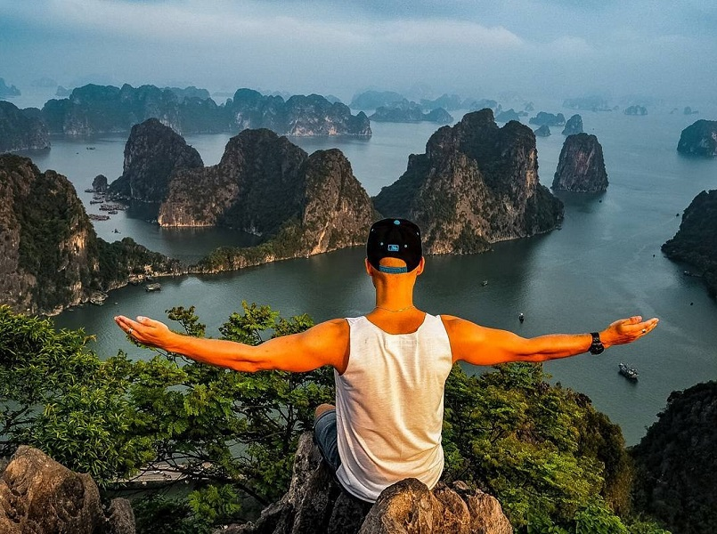 Kinh nghiệm du lịch Hạ Long chinh phục kỳ quan thiên nhiên thế giới mới 24