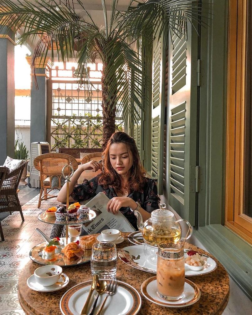 21+ quán Cafe Sài Gòn đẹp không góc chết, đồ uống ngon, check in mỏi tay 22