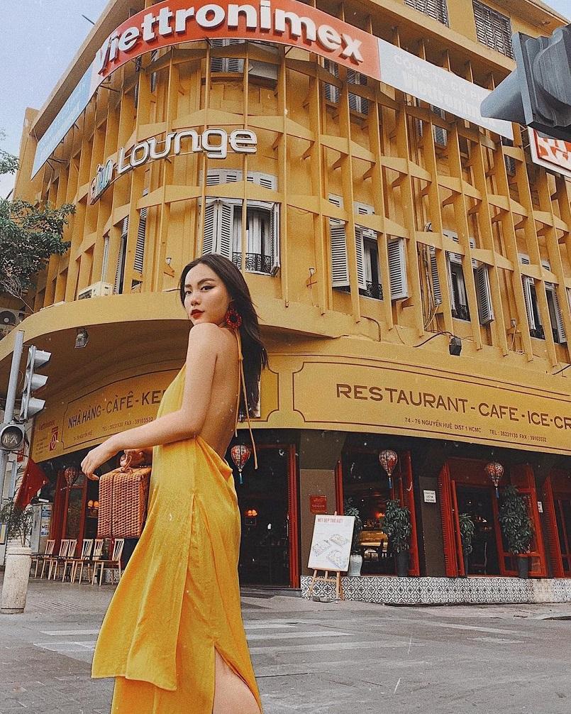Sài Gòn và 20+ điểm sống ảo đầy khí chất 25