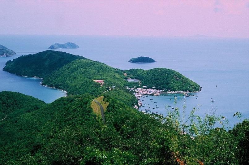 Kinh nghiệm phượt đảo Nam Du chi tiết từ A đến Z nhất định phải xem 2