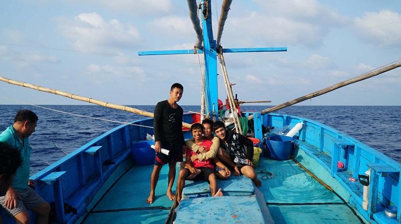 Kinh nghiệm phượt đảo Nam Du chi tiết từ A đến Z nhất định phải xem 23