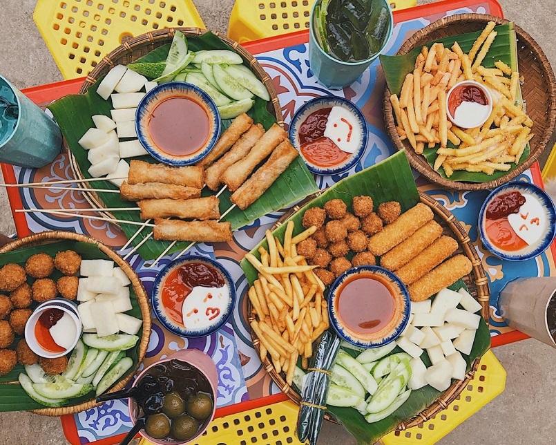 Đến Sài Gòn ăn gì ngon? Cập nhật menu những món ăn đặc sắc nhất đất Sài Thành 1