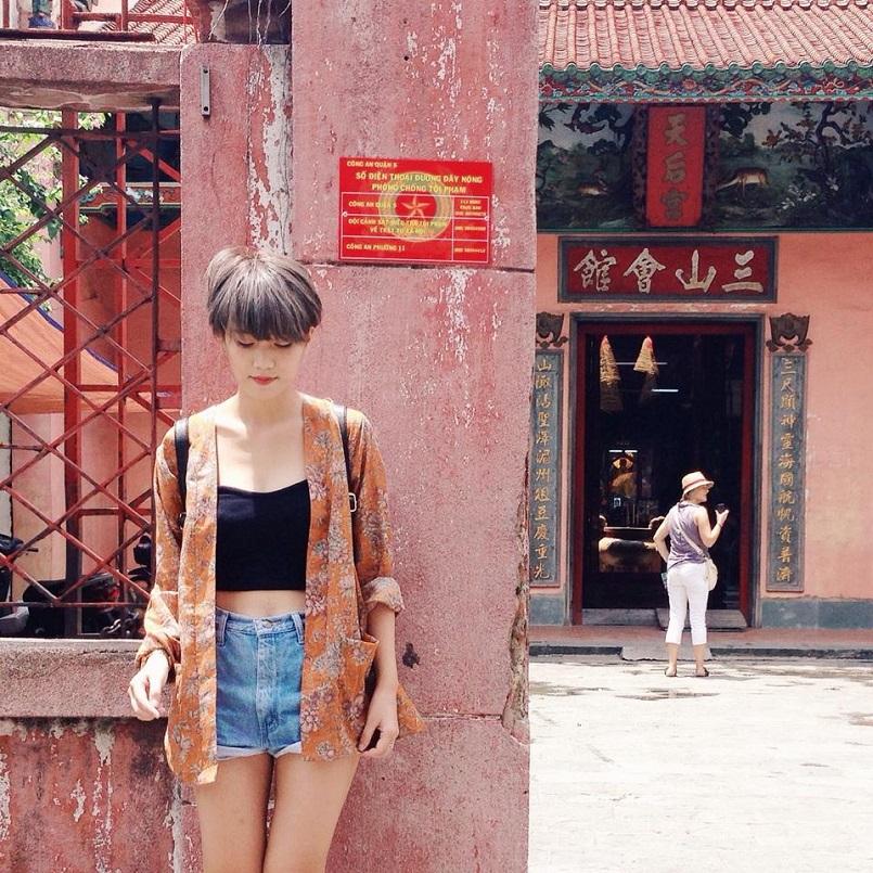 Sài Gòn và 20+ điểm sống ảo đầy khí chất 15