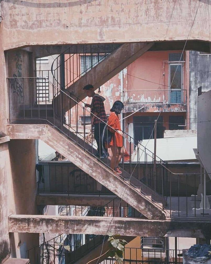 Sài Gòn và 20+ điểm sống ảo đầy khí chất 28