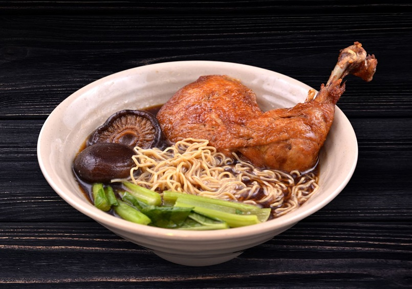 Đến Sài Gòn ăn gì ngon? Cập nhật menu những món ăn đặc sắc nhất đất Sài Thành 17