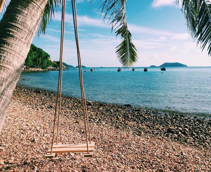 Kinh nghiệm phượt đảo Nam Du chi tiết từ A đến Z nhất định phải xem 24