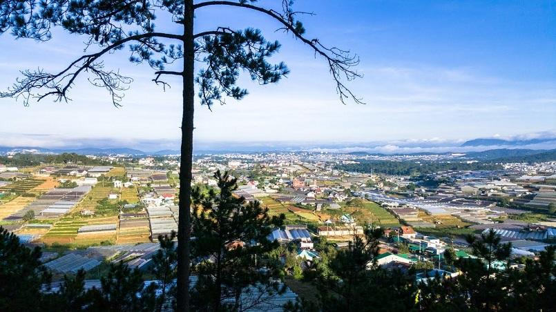 Kinh nghiệm du lịch Đà Lạt thưởng thức trọn vẹn thành phố trên mây 2
