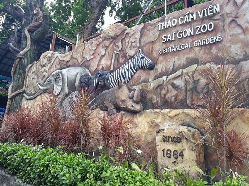 TOP các địa điểm du lịch Sài Gòn nhất định không được bỏ qua 21