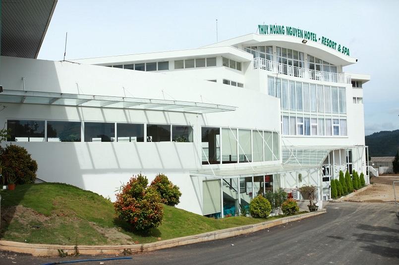 17+ khách sạn, resort Đà Lạt đẹp khó cưỡng nhất định phải thử một lần 10