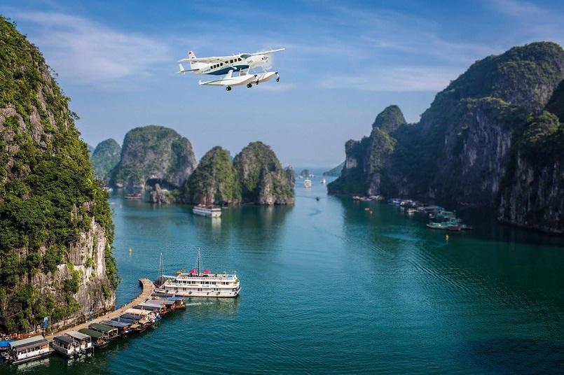 Kinh nghiệm du lịch Hạ Long chinh phục kỳ quan thiên nhiên thế giới mới 9