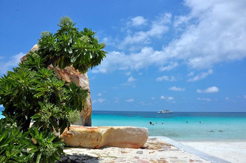 """Du lịch đảo Thổ Chu thú vị với kinh nghiệm """"phượt biển"""" có 1-0-2 ảnh 1"""