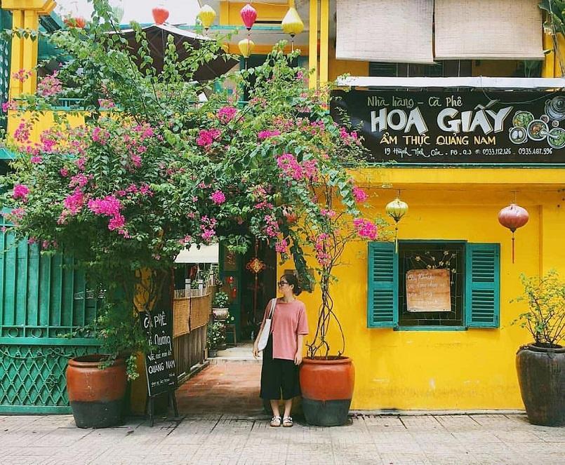 21+ quán Cafe Sài Gòn đẹp không góc chết, đồ uống ngon, check in mỏi tay 12