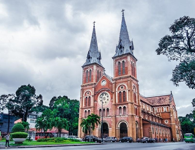 TOP các địa điểm du lịch Sài Gòn nhất định không được bỏ qua 11
