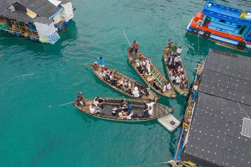 """Du lịch đảo Thổ Chu thú vị với kinh nghiệm """"phượt biển"""" có 1-0-2 ảnh 16"""