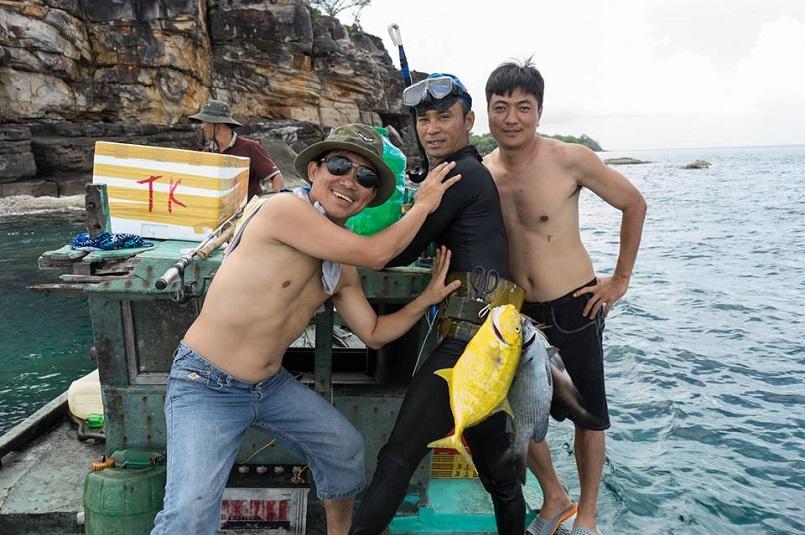 """Du lịch đảo Thổ Chu thú vị với kinh nghiệm """"phượt biển"""" có 1-0-2 ảnh 17"""