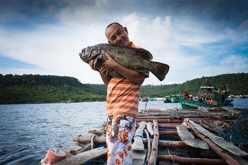 """Du lịch đảo Thổ Chu thú vị với kinh nghiệm """"phượt biển"""" có 1-0-2 ảnh 18"""