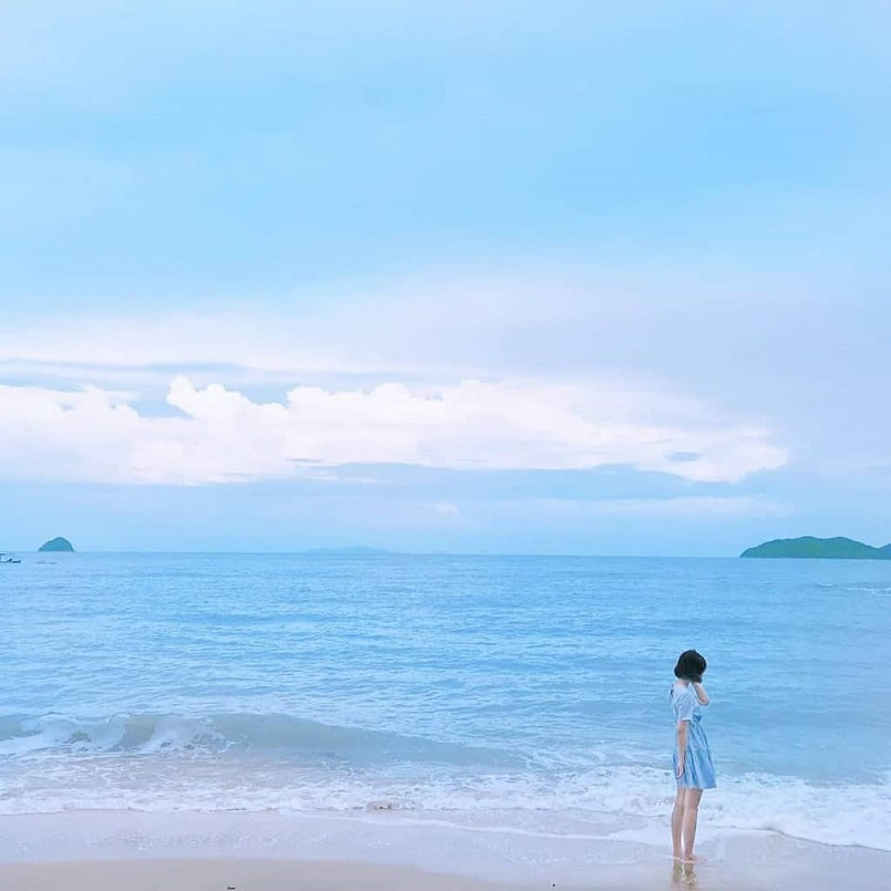 Tất cả mọi kinh nghiệm về du lịch đảo Cái Chiên – Quảng Ninh 6