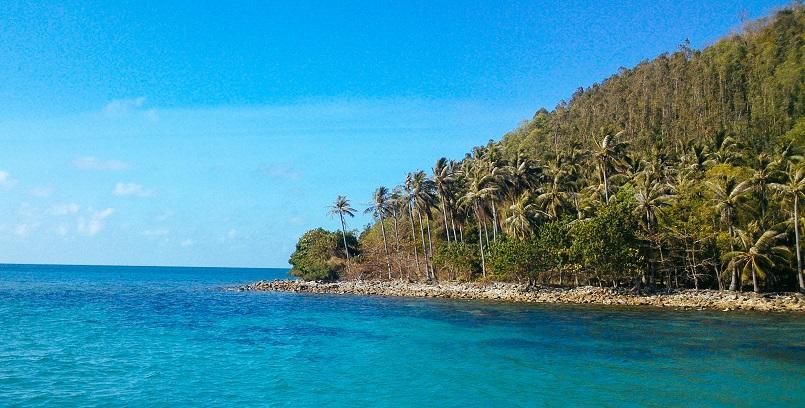 Kinh nghiệm phượt đảo Nam Du chi tiết từ A đến Z nhất định phải xem 20