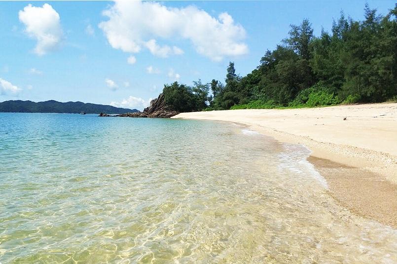 Tất cả mọi kinh nghiệm về du lịch đảo Cái Chiên – Quảng Ninh 10