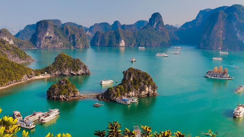 Kinh nghiệm du lịch Hạ Long chinh phục kỳ quan thiên nhiên thế giới mới 5