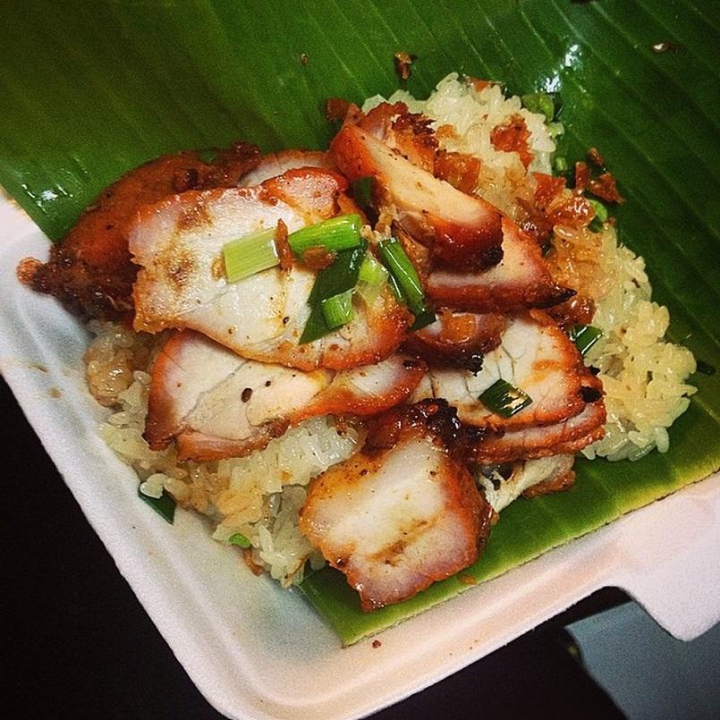 Đến Sài Gòn ăn gì ngon? Cập nhật menu những món ăn đặc sắc nhất đất Sài Thành 6
