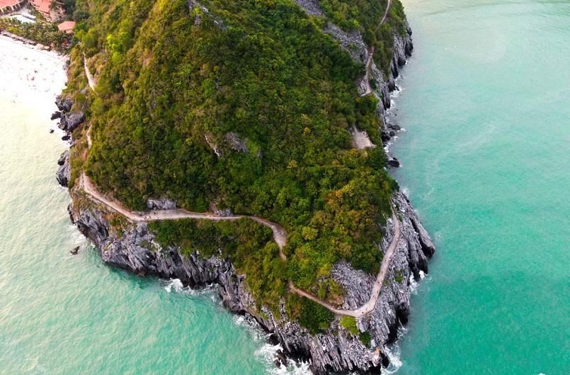 Tổng hợp kinh nghiệm du lịch đảo Cát Bà mới nhất 20