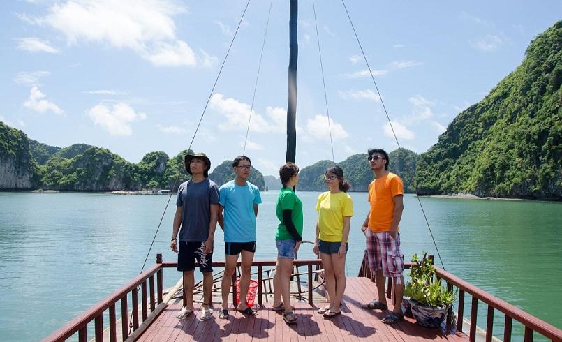 Tổng hợp kinh nghiệm du lịch đảo Cát Bà mới nhất 10