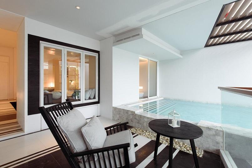 Khám phá ngay các Resort Thái Lan hút cả những sao hạng A thế giới 19