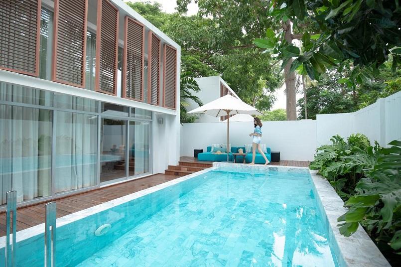 Khám phá ngay các Resort Thái Lan hút cả những sao hạng A thế giới 18