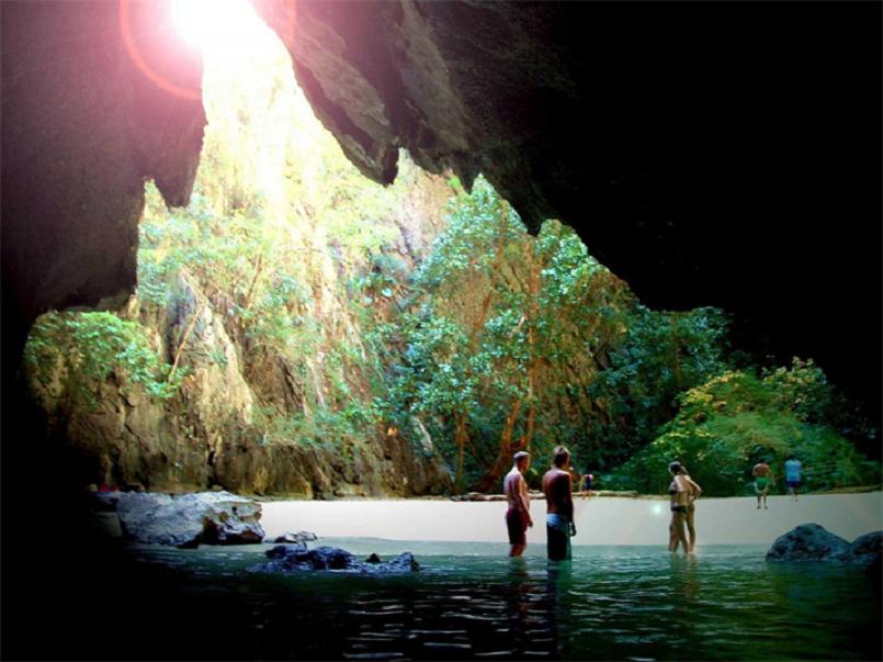 Du lịch đảo Thái Lan với Top các hòn đảo đẹp như thiên đường hot 21