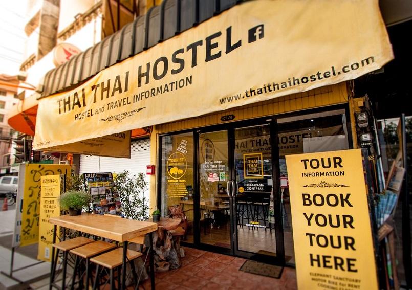 Top địa chỉ lưu trú tại Chiang Mai - Thái Lan chất lượng, giá rẻ, ở là ưng 12