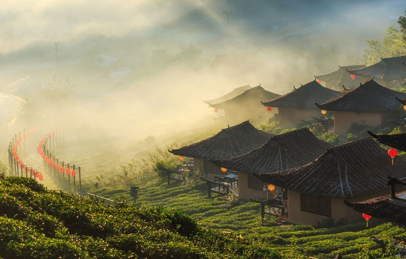 32 địa điểm du lịch Thái Lan không thể không gọi tên khi đến 1