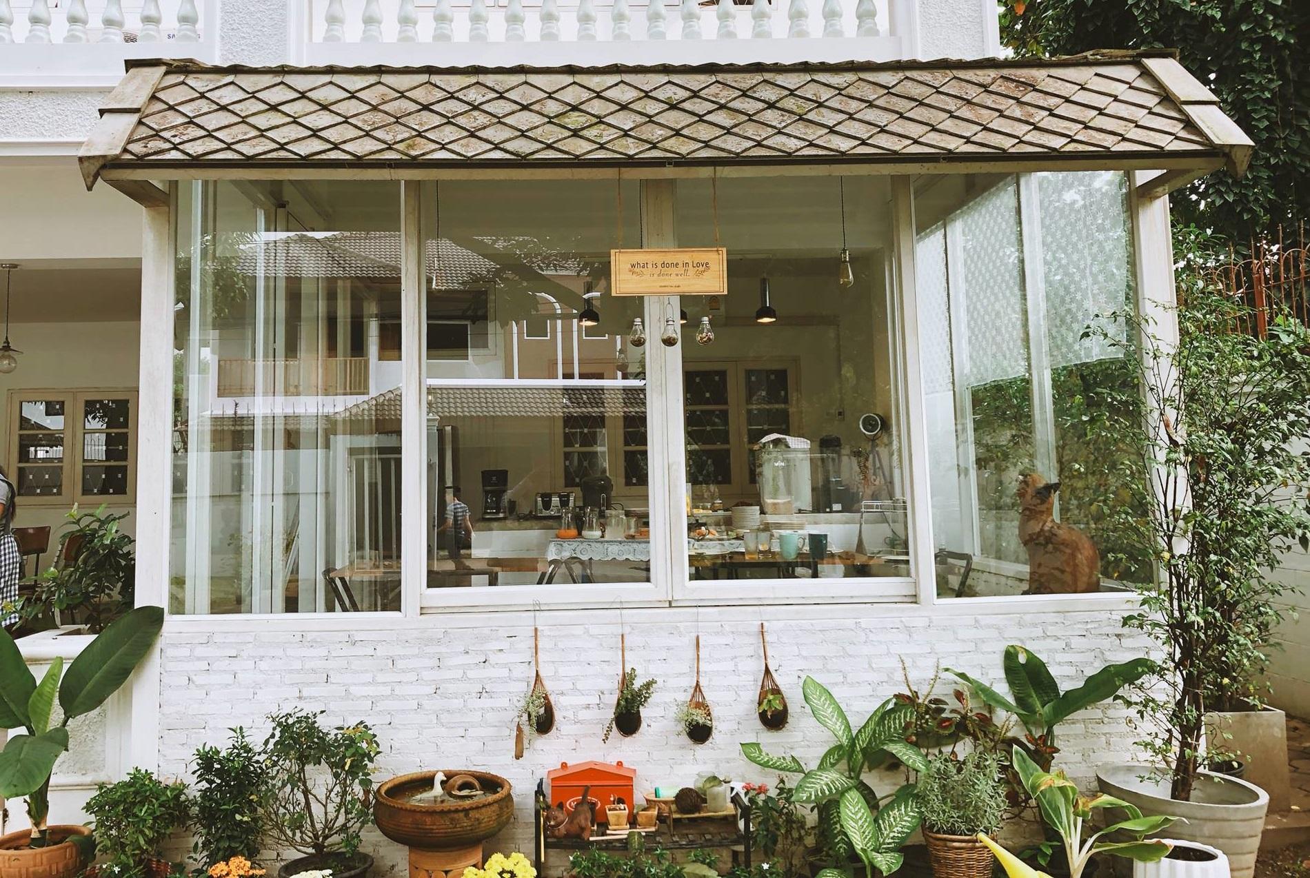 Top địa chỉ lưu trú tại Chiang Mai - Thái Lan chất lượng, giá rẻ, ở là ưng