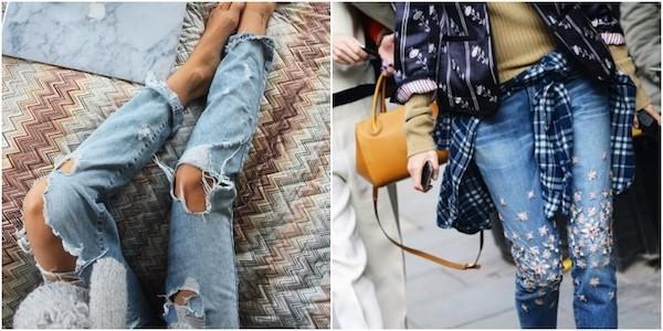 7 tips vàng để mặc quần Jean chuẩn đẹp 1