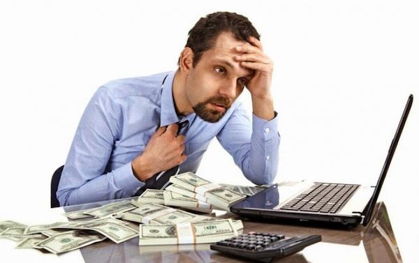 10 quy tắc sử dụng tiền nhất định phải nhớ nếu muốn trở nên giàu sang 2