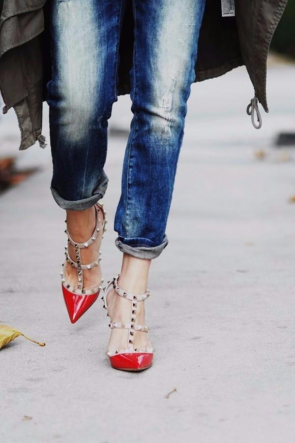 7 tips vàng để mặc quần Jean chuẩn đẹp 2