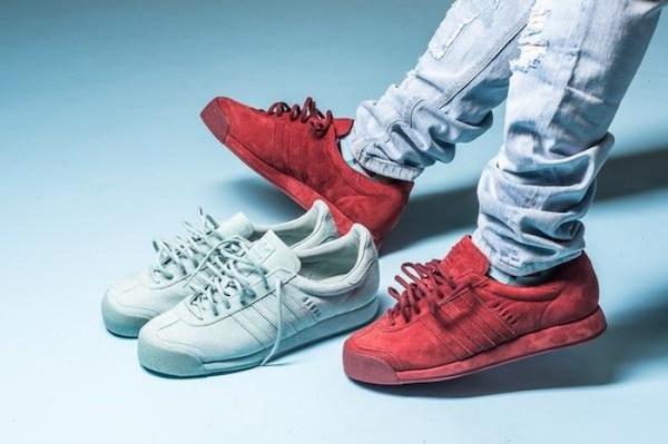 Hé lộ những mẫu giày mới ra mắt mới nhất năm 2020 7
