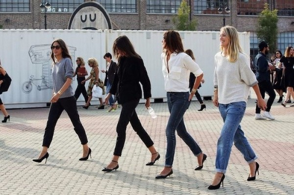 7 tips vàng để mặc quần Jean chuẩn đẹp 3