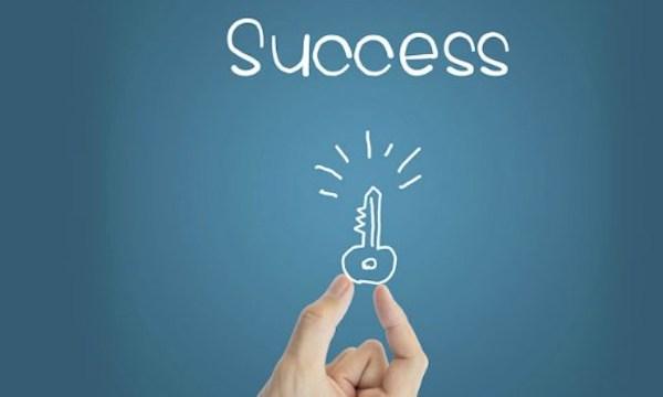 20 dấu hiệu bạn thành công mà không biết 2