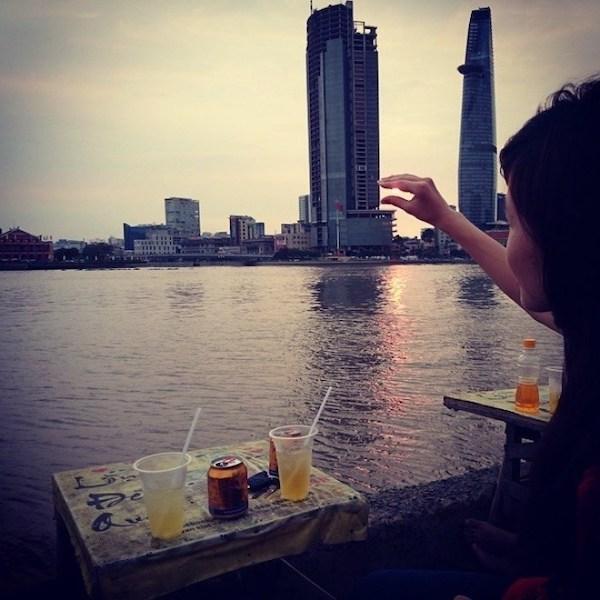 """9 điểm vui chơi giải trí tuyệt đẹp ở """"Làng Châu Âu"""" Sài Gòn 13"""