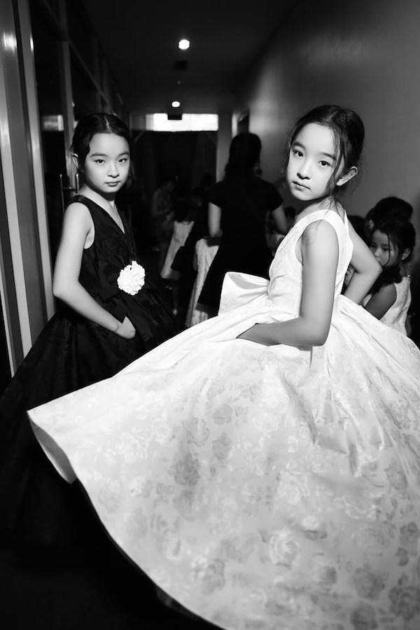 Những siêu mẫu nhí đẹp như thiên thần tại Tuần lễ thời trang thiếu nhi 4