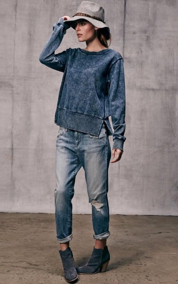 7 tips vàng để mặc quần Jean chuẩn đẹp 6