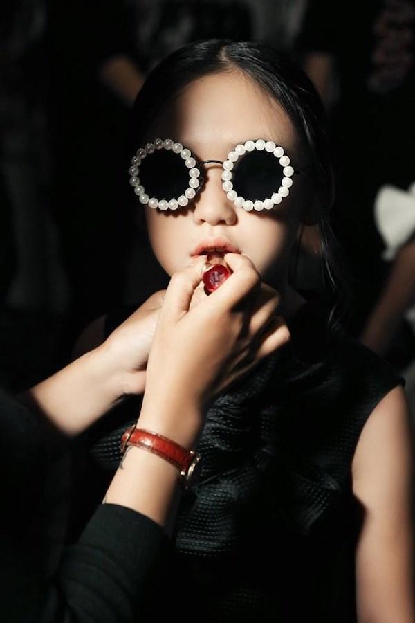 Những siêu mẫu nhí đẹp như thiên thần tại Tuần lễ thời trang thiếu nhi 5