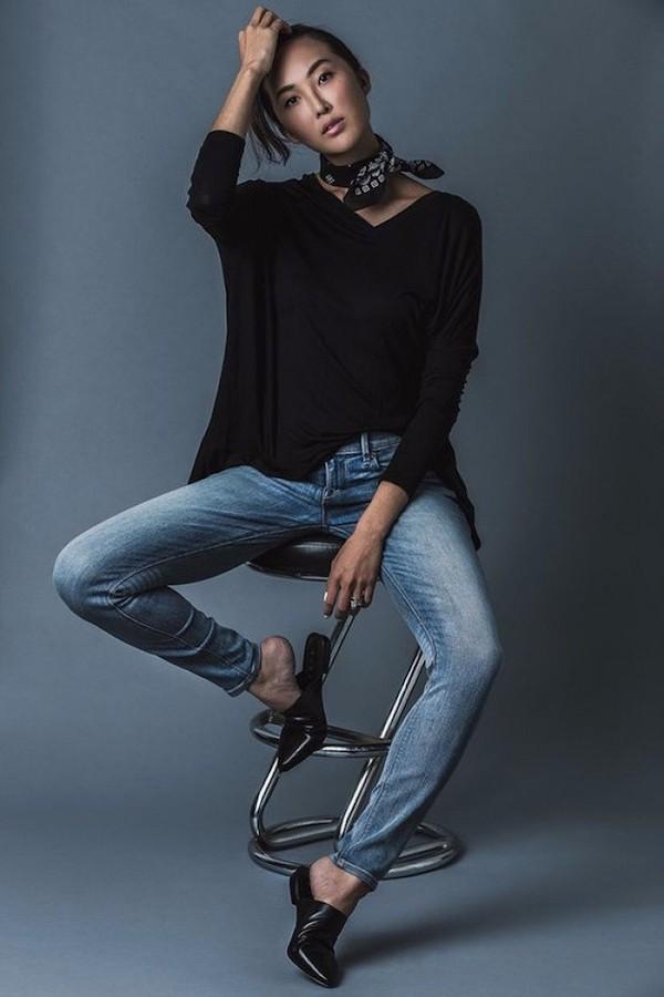 7 tips vàng để mặc quần Jean chuẩn đẹp 7